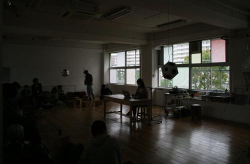 -報告- 5/7 North-Seeking Pole vol.2 @世田谷ものづくり学校 スタジオスクール