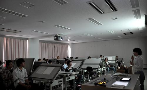 -報告- 6/22 「デザイン入門 セミナー」レクチャー&ワークショップ@広島国際大学
