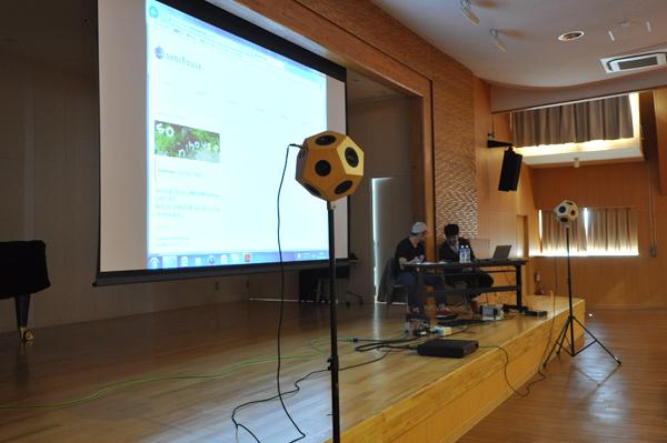 -報告- 2013/10/31 「デザインマネジメント」レクチャー@大阪成蹊大学