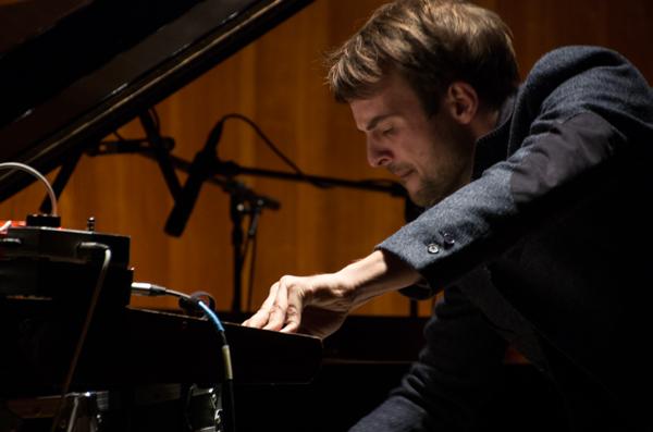 -報告-2013/11/29 night cruising presents「Nils Frahm Live in Kyoto」@ゲーテ・インスティトゥート・ヴィラ鴨川