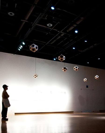 -報告-2014/7/19〜9/28 坂本 龍一 + YCAM InterLab「フォレスト・シンフォニー in モエレ沼」@[札幌]モエレ沼公園 ガラスのピラミッド