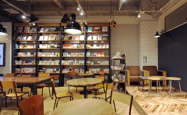 福岡 「STARTUP CAFE」