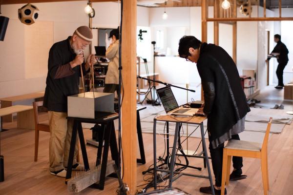 -報告- 2015/11/28sonihouse新スペースこけら落とし「家宴-IEUTAGE-」2週目