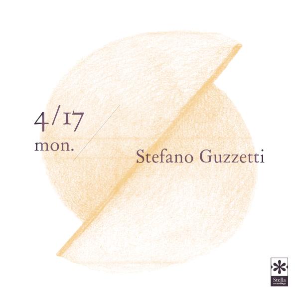 2017/4/17 mon. Stefano Guzzetti Live@sonihouse